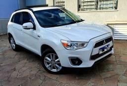 Mitsubishi ASX 4WD 4x4 160cv 2.0 Branco Pérola