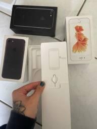 caixas iphone