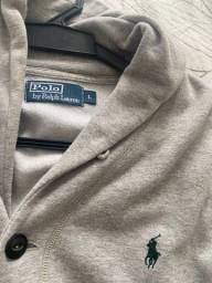 Casaco Polo original