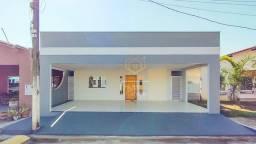 Casa com 2 dormitórios para alugar, 150 m² por R$ 1.700,00/mês - Novo Horizonte - Porto Ve