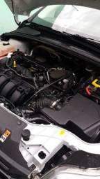 Automóvel focus titanium 2.0 14/14