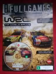 Jogo WRC Fia World Rally Championship