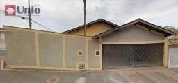 Casa com 3 dormitórios à venda, 158 m² por R$ 410.000 - Nova América - Piracicaba/SP