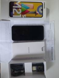 Samsung M21s ( Nota fiscal e na garantia)