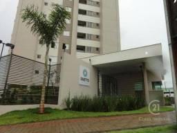 Apartamento com 3 dormitórios para alugar, 64 m² - Jardim Morumbi - Londrina/PR