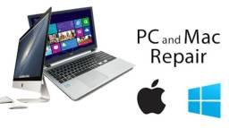 Consertos em Placas Notebooks, Macs, Vga?s