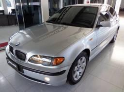 BMW 320I 2004 2.2 24V Gas. 4P AUT - 2004
