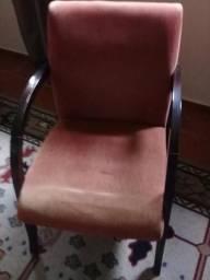 Cadeiras Vintage (02) usadas