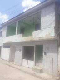 Atenção 3 Casas No Mesmo Terreno Excelente Para Investir! Na Ur:05 Ibura 9  *