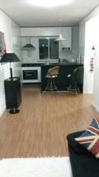 Apartamento completamente mobilado - Glória