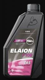 Óleo Do Motor Elaion 20w50 F10b Api Sn