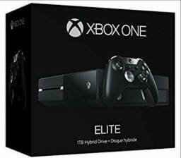Vendo Xbox One Elite
