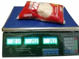 Balança 2/2gramas. 40kg nota fiscal, garantia e ass. tecnica