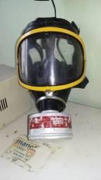 Máscara profissional