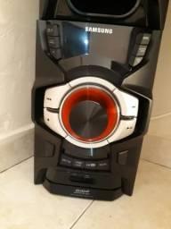 Mini System Samsung Giga