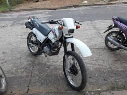 Xlr 125 - 2002