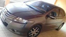 Honda city Automático 2012/2012 - 2012