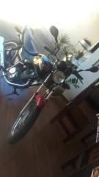 Fan 125 2008 - 2008