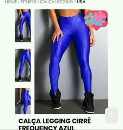 Promoção dessas calças legging e conjuntos
