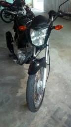 Moto Honda CG 160 - 2017