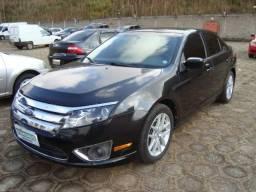FORD  FUSION 3.0 SEL AWD V6 24V 2009 - 2010