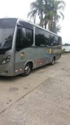 Micro Ônibus VW 9150, 2011/12, Neobus, 25 recl.c/wc,ar,cab,bar p/165.000,00 - 2012