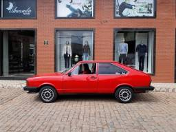 Passat pointer 1.8 alcool - 1985