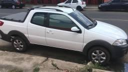 Fiat Strada três portas CD 2014/2015.63.000km! - 2015