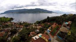 Terreno residencial à venda, Portinho, Ilhabela.