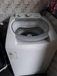 Vendo urgente uma máquina de lavar roupa brastemp 11kg