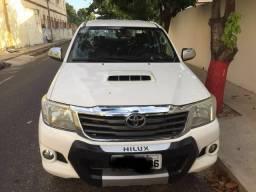 Hilux SRV CD 4x4 2013/2014 - 2014