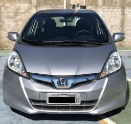 Honda Fit Ex 1.5 automático - 2013