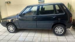 Fiat uno ano 95 reliquia - 1995