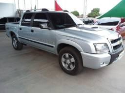 S10 executiva diesel 2.8 10/11 - 2011