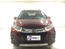 Honda Wr-v EX 1.5 AUT - 2018