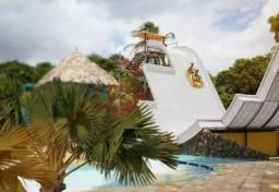 Resort Parque Aquatico 2 dorm Comodidade e Diversão