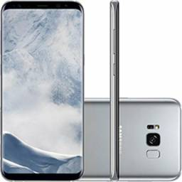 Vendo Samsung Galaxy S8 plus 2018 novo