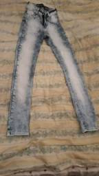Vendo calca jeans