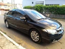 Honda Civic 1.8 GNV Injetado - 2011