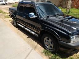 S10 Rodeio 2.8 Diesel 4x2 2011 - 2011