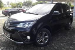 TOYOTA RAV4 2.0 TOP 4X2 16V GASOLINA 4P AUTOMATICO. - 2015
