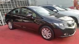 Honda Civic LXR 2.0 Flex - 2014