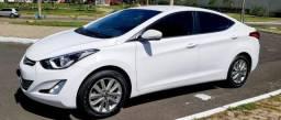 Hyundai Elantra 2.0 16v Gls Flex Aut. 4p - 2015
