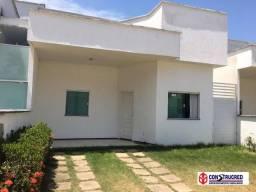 Alugo ótima casa em condomínio no sítio grande