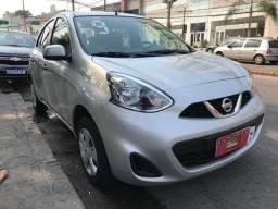 Nissan march 2019 completo 20 mil rodados - 2019