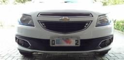 Chevrolet prisma ltz 1.4 impecavel automatico para pessoas exigentes - 2015