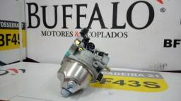 Carburador motor 6,5 hp , buffalo , Toyama , Honda