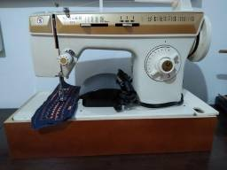 Máquina de costura Singer REVISADA com GARANTIA