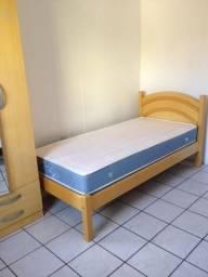 Quarto mobiliada em Florianópolis direto com proprietário