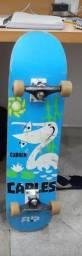 Skate completo flip
